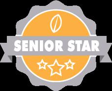 Young Living Senior Star