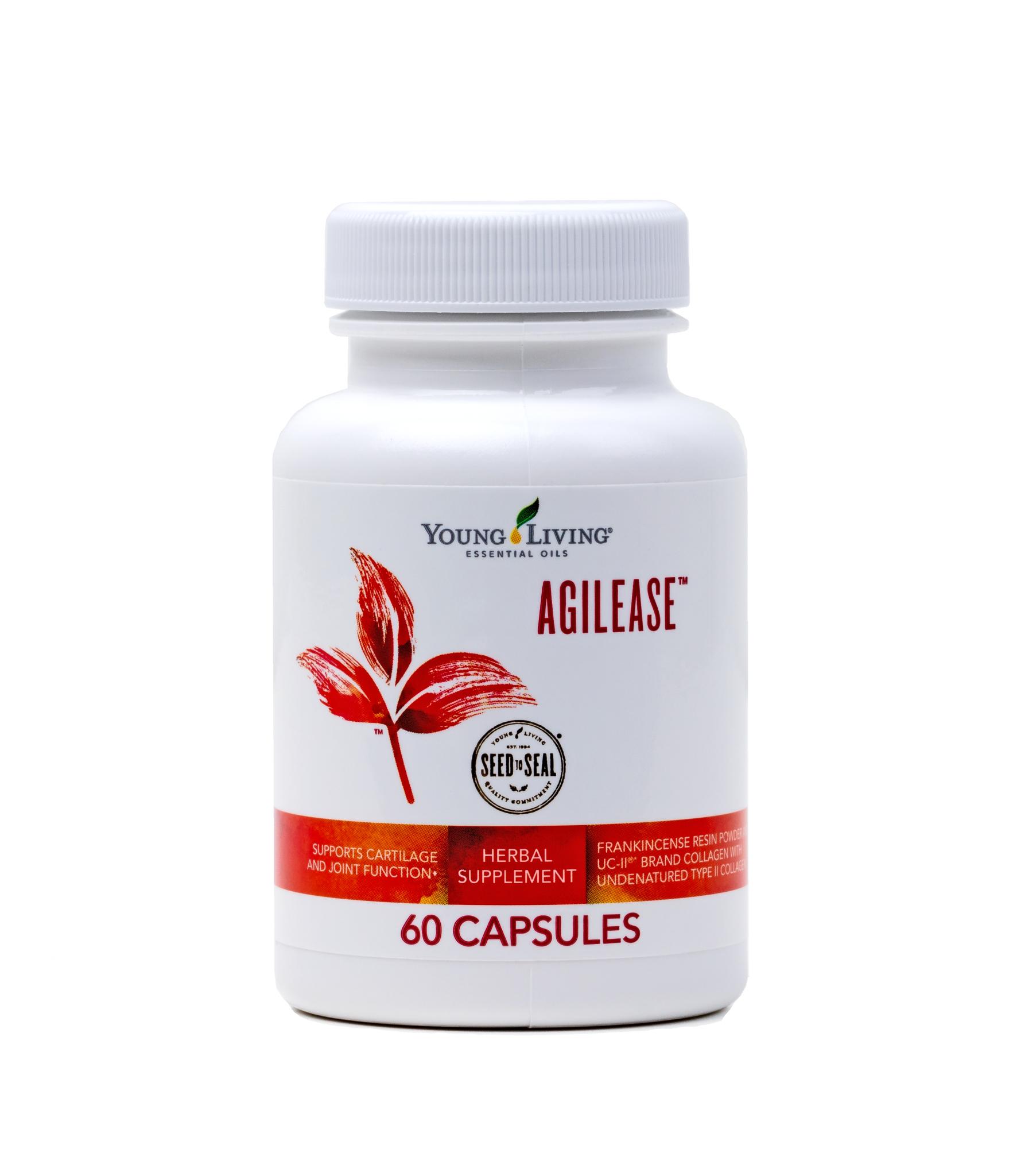 AgileEase joint health