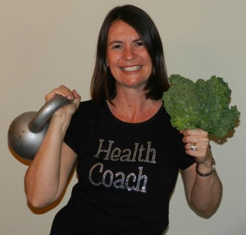 Katherine Health Coach