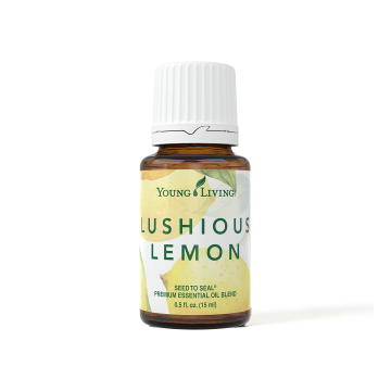 Lushious Lemon Essential Oil Blend