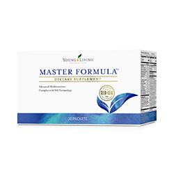 Master Formula Vitamins