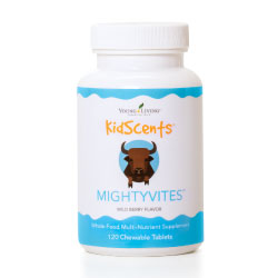 Mightyvites Chewable Tablets