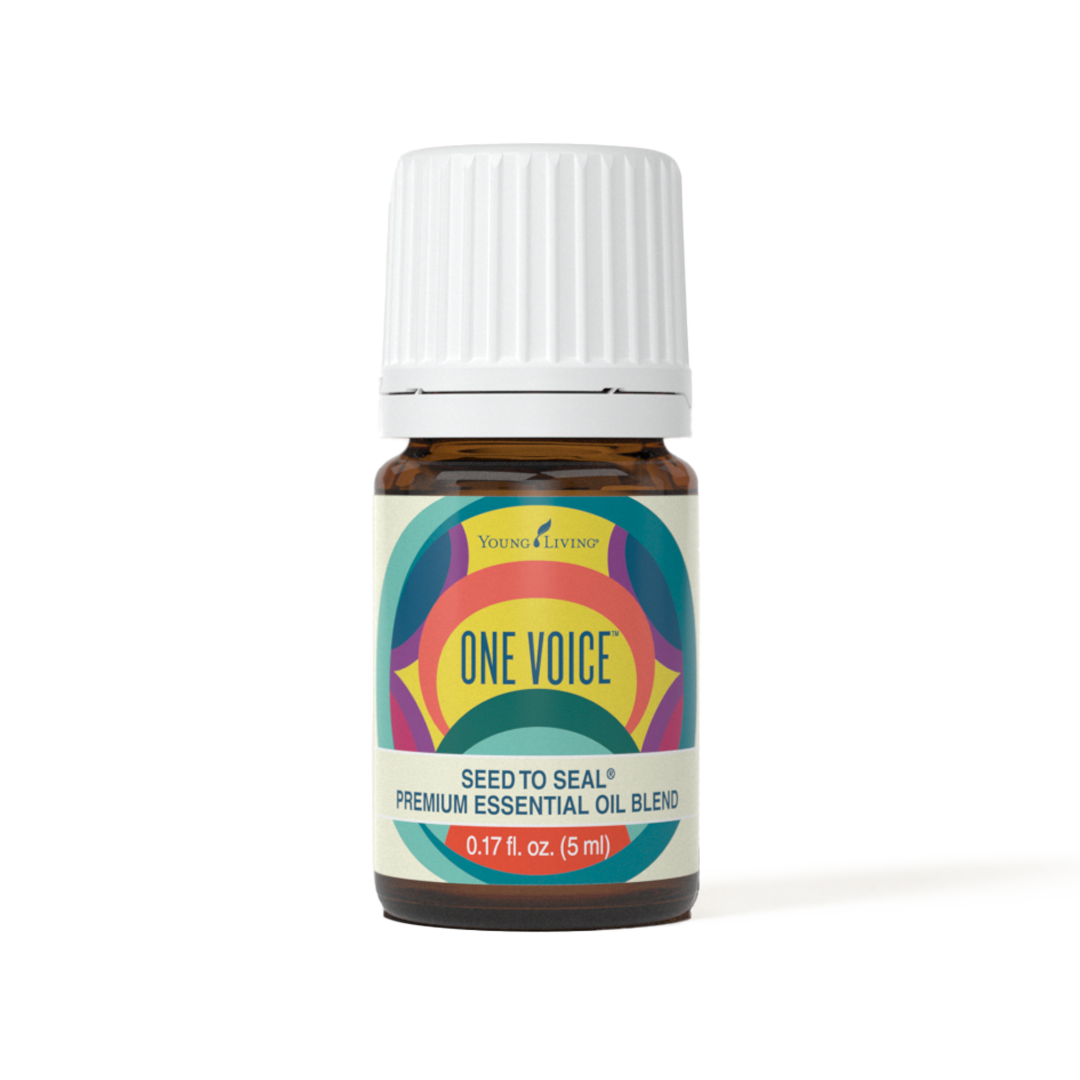 One Voice Essential Oil Blend