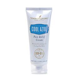 Cool Azul™ Pain Relief Cream