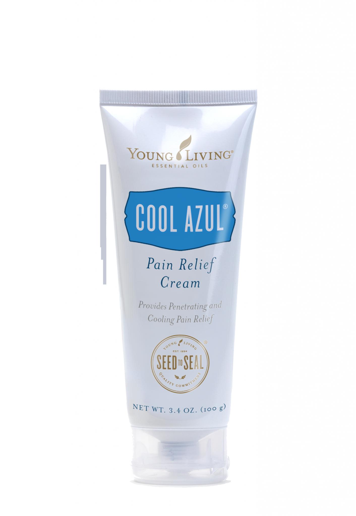 OTC Pain Relief Cream