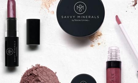Savvy Minerals Make-Up