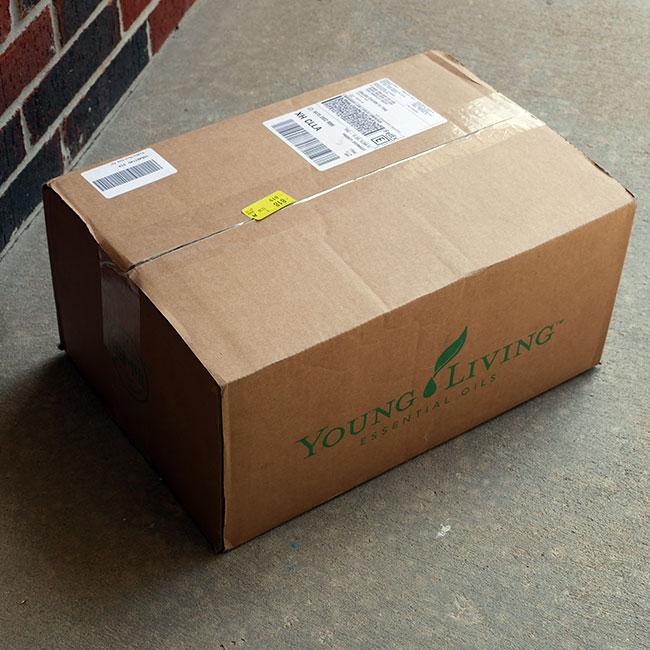 ER Shipment
