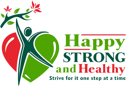 Happy, Strong and Healthy