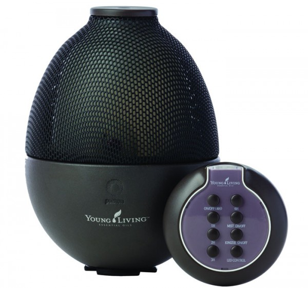 Young Living Rainstone Diffuser