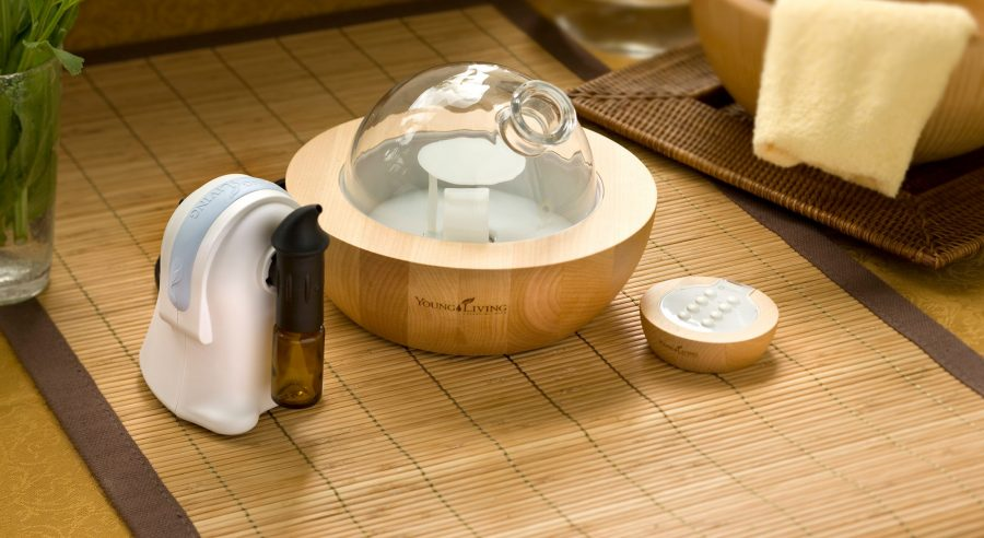 Choosing the Right Diffuser;