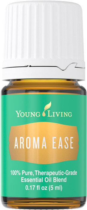 Young Living Aroma Ease