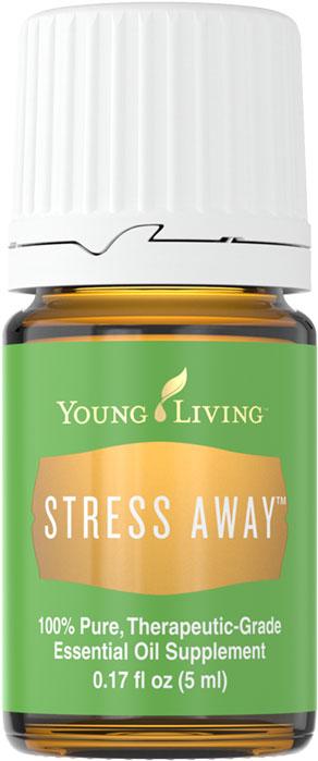 Young Living Stress Away Blend